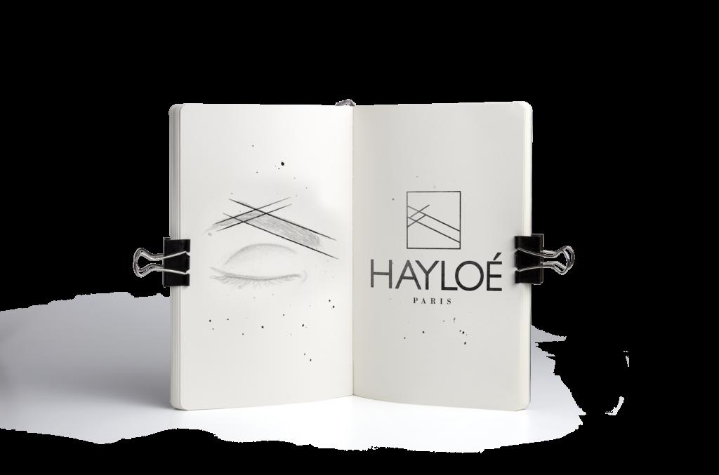 Logo Hayloé - proposition2