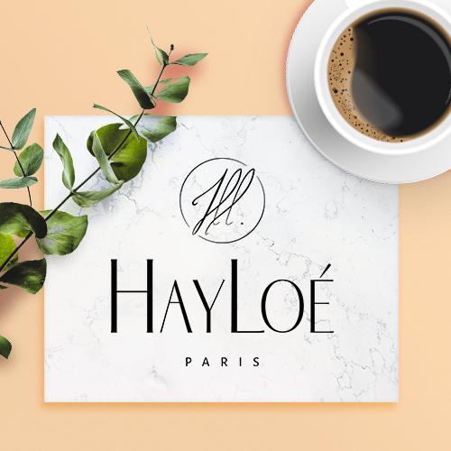 Miniature Hayloé
