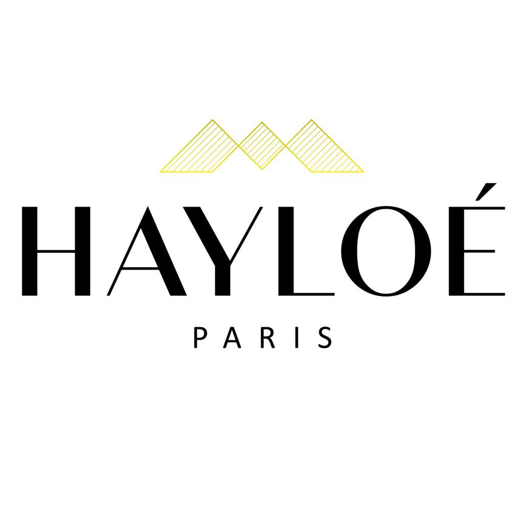 Logo Hayloé - proposition1
